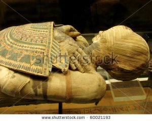 stock-photo--mummy-of-pharaoh-from-a-tomb-60021193
